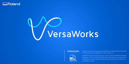 Roland VersaWorks