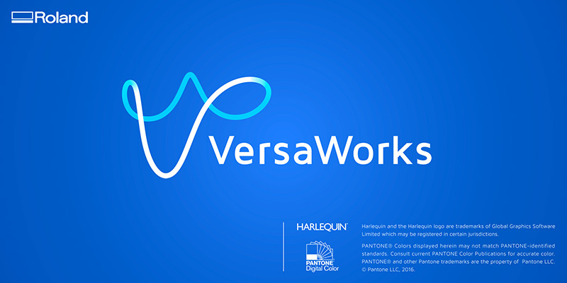 VersaWorks RIP Softver